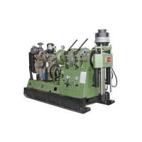 Wholesale XY-44A core drill diesel engine or electrical engine from china suppliers