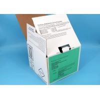 Wholesale Black sponge Medical Specimen Box For Sample Transportation And Packaging from china suppliers