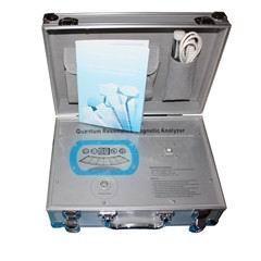 Wholesale Small Quantum Body Analyzer Machines , Quantum Weak Magnetic Resonance Analyzer from china suppliers