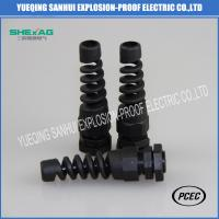 Buy cheap High quality Factory Top Grade Waterproof spiral flexible Plastic Material Cable from wholesalers