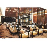 Wholesale Hotel Restaurant Furniture,Dining Table and Chair,DA-006 from china suppliers