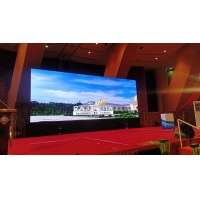 Wholesale P3.91mm 10X12ft Giant Led Display P2.9 P3.9 ICN2153 Indoor Rental Led Screen from china suppliers