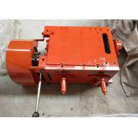 China Professional Drill Gyrator Assembly Bull Head XY1 For Geological Prospecting on sale