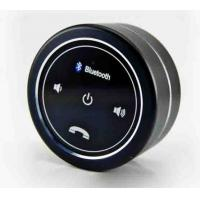 Wholesale Acrylic / Aluminum BT-6 Popular Bluetooth Speakers / Rechargeable Mini Speakers from china suppliers