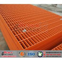 Quality HESLY Steel Grating Introduction/China Steel Grating Supplier for sale