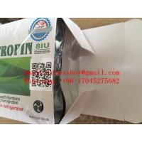 China Ipamorelin HGH Injectable Human Growth Hormone Bodybuilding Pharmaceutical Grade on sale