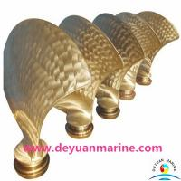 Wholesale Marine main propulsion skewed blade from china suppliers