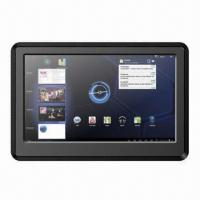 Wholesale 4.3-inch Google's Android Tablet PCs with Wi-Fi from china suppliers