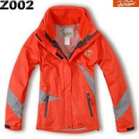 Ozark women two piece jacket winter coat winter wear