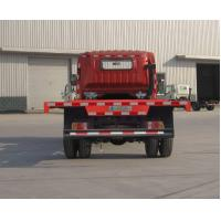 Buy cheap Flatbed Transporting Light Duty Commercial Trucks Total Weight ( Kg ) 4495 from wholesalers