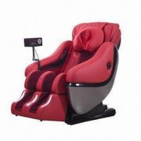 China Zero gravity and luxury massage chair, most airbags in China on sale