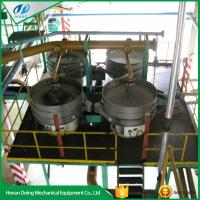 Buy cheap 30tph palm oil processing machine, palm oil processing mill in Nigeria from wholesalers