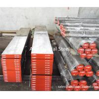China DIN 1.2080 / AISI D3 Cold Work Tool Steel, 1.2080/D3 tool steel round bars, 1.2080/D3 tool steel flat bars on sale