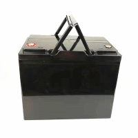 Wholesale 12.8V 80Ah Lithium Phosphate Battery Pack Within 1C Rate from china suppliers