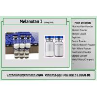 Wholesale HGH Human Growth Peptides Melanotan I / MT-1 Fragment Lyophilized Powder from china suppliers