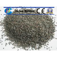 Wholesale Wear Resistant Sand Blast Media Aluminum Oxide Fused Crystal For Surface Finish from china suppliers
