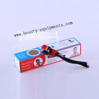 Wholesale 360 Degree Rotate Derma Rolling System , 600 Needles Skin Rejuvenation Micro Needle Roller from china suppliers