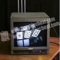 Buy cheap Perspective Table With Special Material To See Through Normal Playing Cards from wholesalers