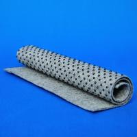 Wholesale 350gsm Needle Punching Polyester Non Woven Felt Plastic Round Dots from china suppliers