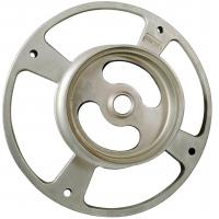 China Investment Casting Machinery Parts for sale