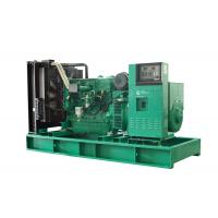 400 / 230V Cummins Diesel Generator Set 440kw 1500rpm Electrical Type for sale