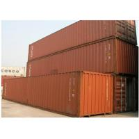 Wholesale Half Glazed Marine Spray Paint Anti-corrosion For Container from china suppliers