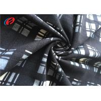 Wholesale Soft Hand Feel Polyester Velvet Fabric For Home Textile Make To Order Printed from china suppliers