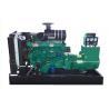 Hot sale RICARDO 64KW/8KVA diesel generating set powered by Ricardo engine R6105ZD for sale
