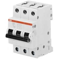 China S203-C32 Electrical Circuit Breaker For The Overloading And Short Circuit Protection on sale