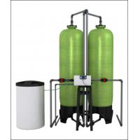 Wholesale 5 - 10 TPH Softener Water Treatment Plant , Ro Water Softener 220v / 380v from china suppliers