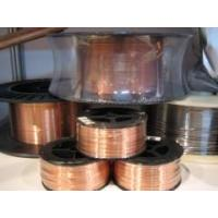 carbon steel welding wire ER70S-6 for sale