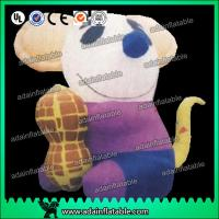 Wholesale Inflatable Mouse Cartoon Advertising Inflatable Rat from china suppliers