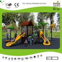 Wholesale Outdoor Playground (KQ10056A) from china suppliers