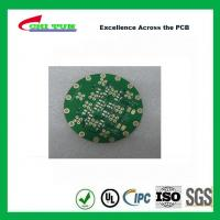 Wholesale Printed Circuit Board Double Sided Pcb Communication Pcb  2l Ro4350b 0.8mm Immersiongold from china suppliers