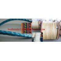 Buy cheap deenyma sling rope& deenyma winch rope from wholesalers