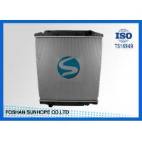 Wholesale 48mm Core - Thick Aluminium Panel RadiatorsOEM 41218266  For 2002 Iveco Stralis from china suppliers