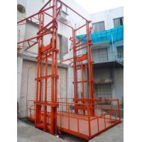 Wholesale Material Elevator Lifts With Door Machine Digital Switch System from china suppliers