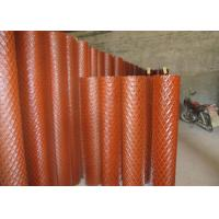 Wholesale EMW Medium Expanded Metal Mesh Sheet For Highway Fencing Rhombus Hole from china suppliers