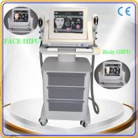 Wholesale Face Lifting High Intensity Focused Ultrasound from china suppliers