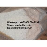 Wholesale Female Raw Muscle Growth Steroids Hormone Powder Primobolan / Methenolone Acetate from china suppliers