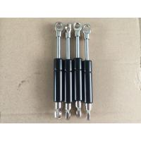 Wholesale Black  Steel Miniature Gas Spring Hood Lift Support 130mm 270N from china suppliers