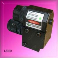 China Green Laser Sight Laser Pointer for Small Guns on sale