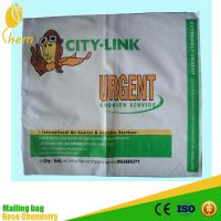 Wholesale Self Sealing Poly Mailers Envelopes/Customized Courier Bags HDPE bag from china suppliers