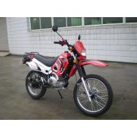 Wholesale zongshen dirt bike ( SJ125gy-2) from china suppliers