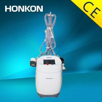 Wholesale Infrared Light Radio Frequency Skin Tightening Slimming Treatment Machine With 4 Handles from china suppliers