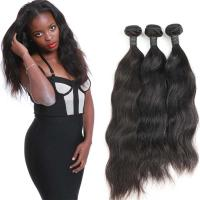 Wholesale Authentic Soft Natural Wave Virgin Hair 20 Inch Without Chemical Processed from china suppliers