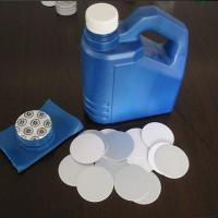Wholesale Aluminum foil induction seal liner/gasket for PET food bottles from china suppliers
