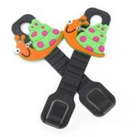 Wholesale Promotional Rubber Gifts Car Seatback Hooks With Animal Or Cartoon Characters from china suppliers