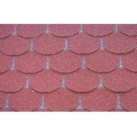 Wholesale House Eco Asphalt Architectural Shingles , Waterproof villa roof tiles from china suppliers