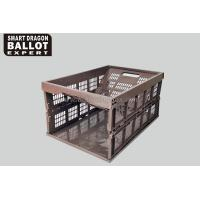 Buy cheap Election And Food Plastic Storage Box Acid And Alkali Resistance from wholesalers
